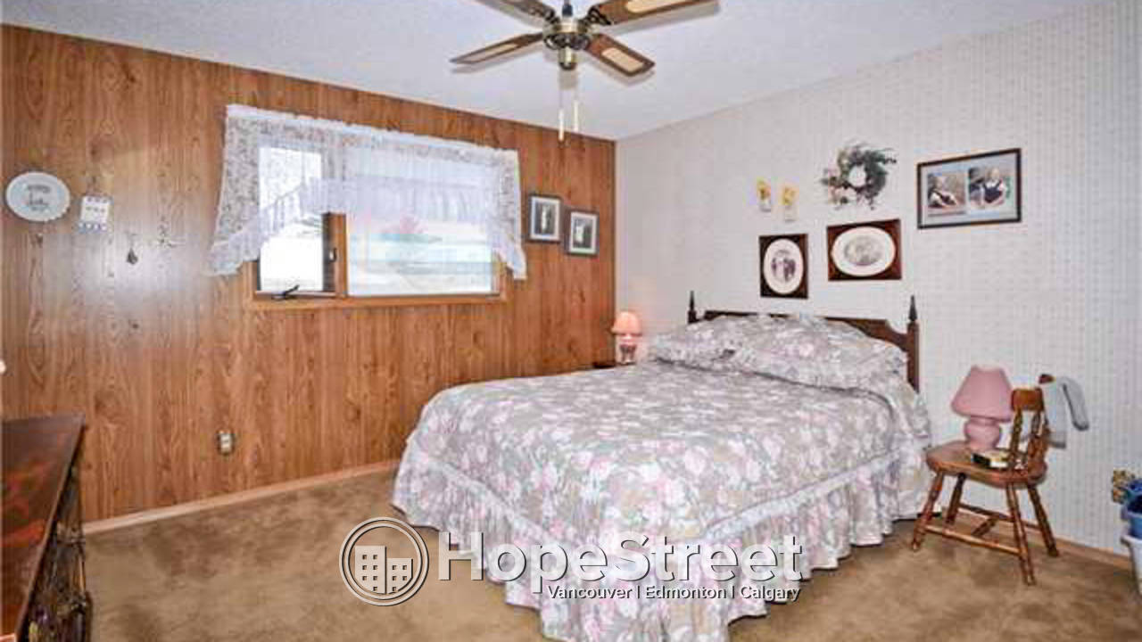 3+1 Bedroom House for Rent in Big Springs