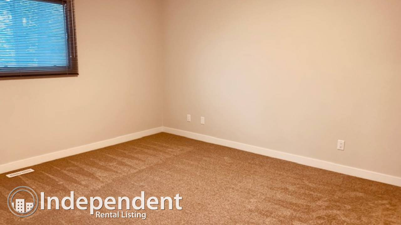 3 Bedroom Newly Renovated  Main Floor For Rent in Millwoods