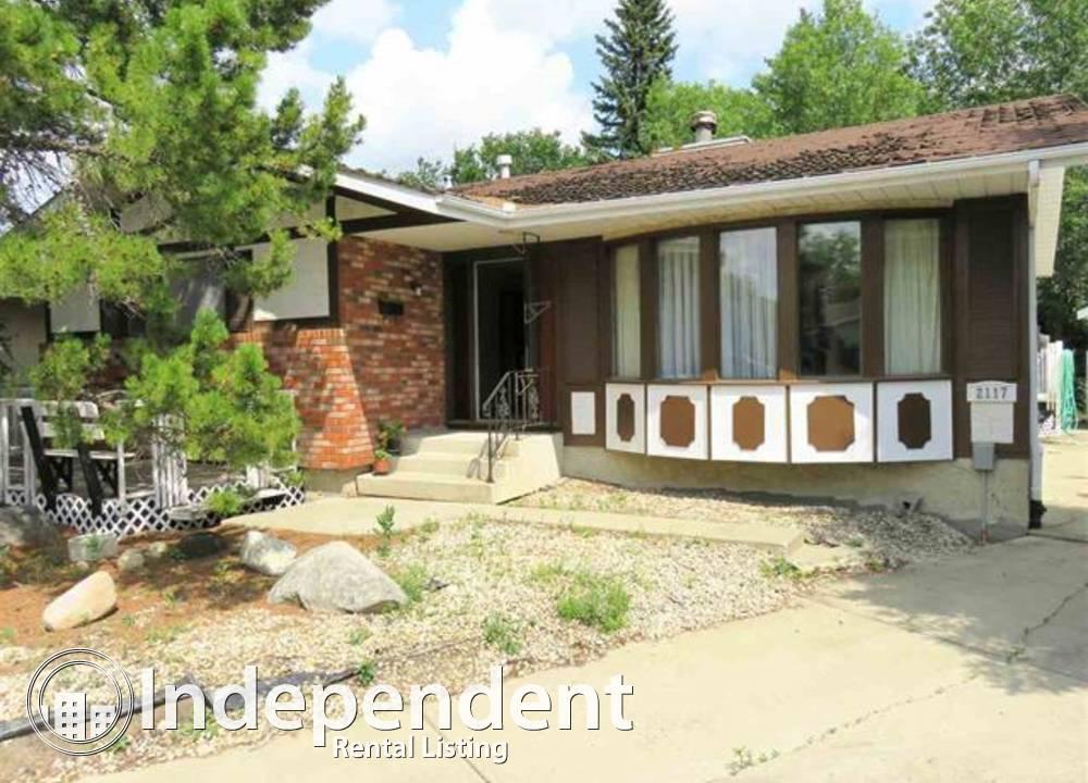 2117 85 Street  NW, Edmonton, AB - $1,095