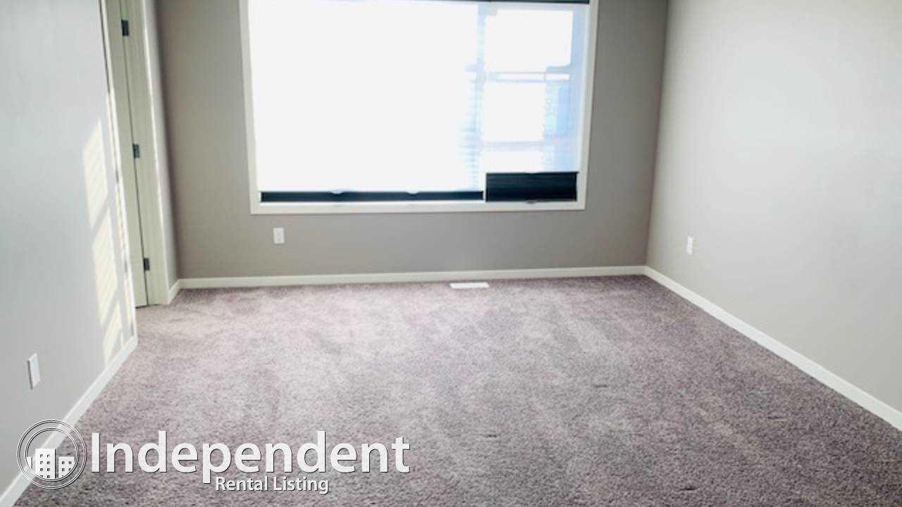 3 Bedroom Duplex For Rent in Cavanagh