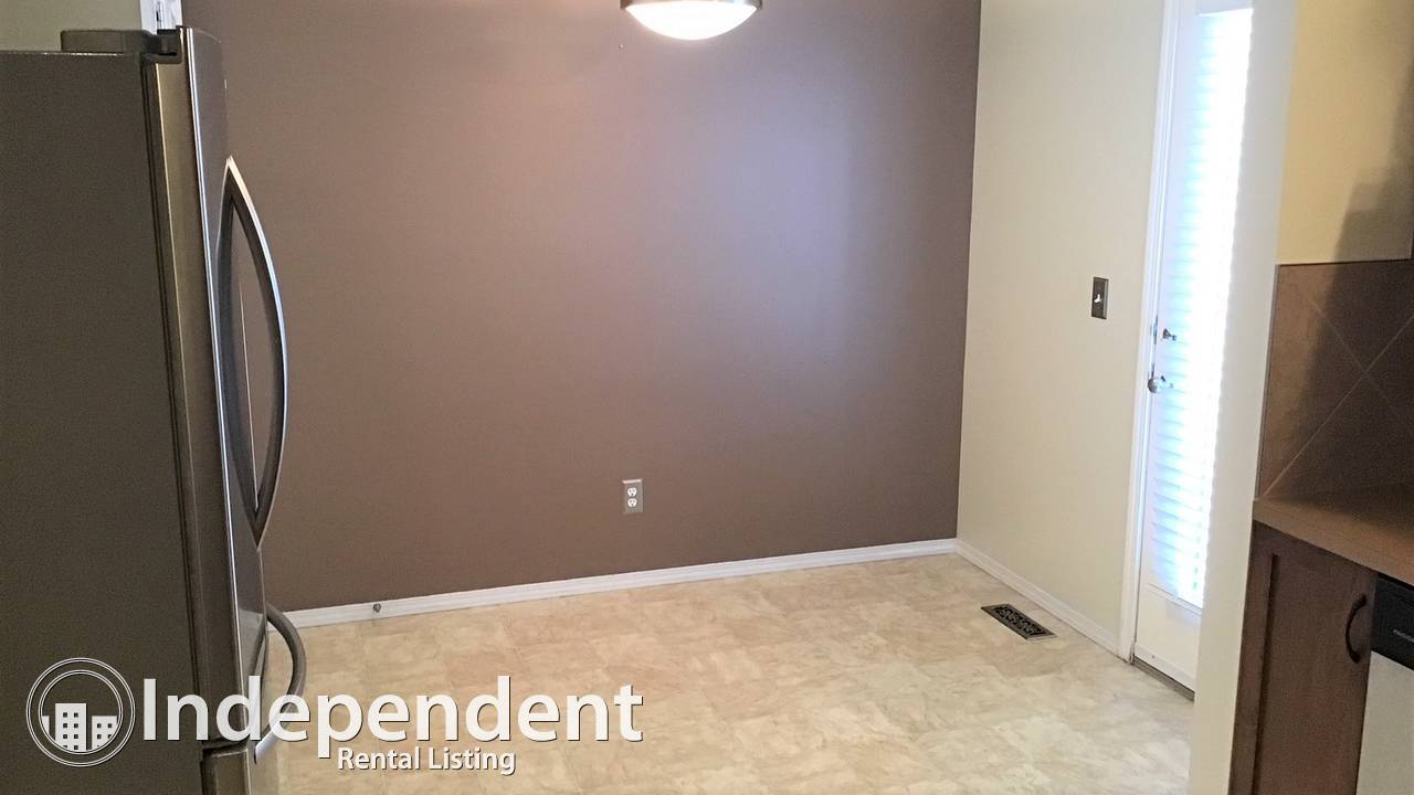 2 Bedroom Townhouse For Rent in High River