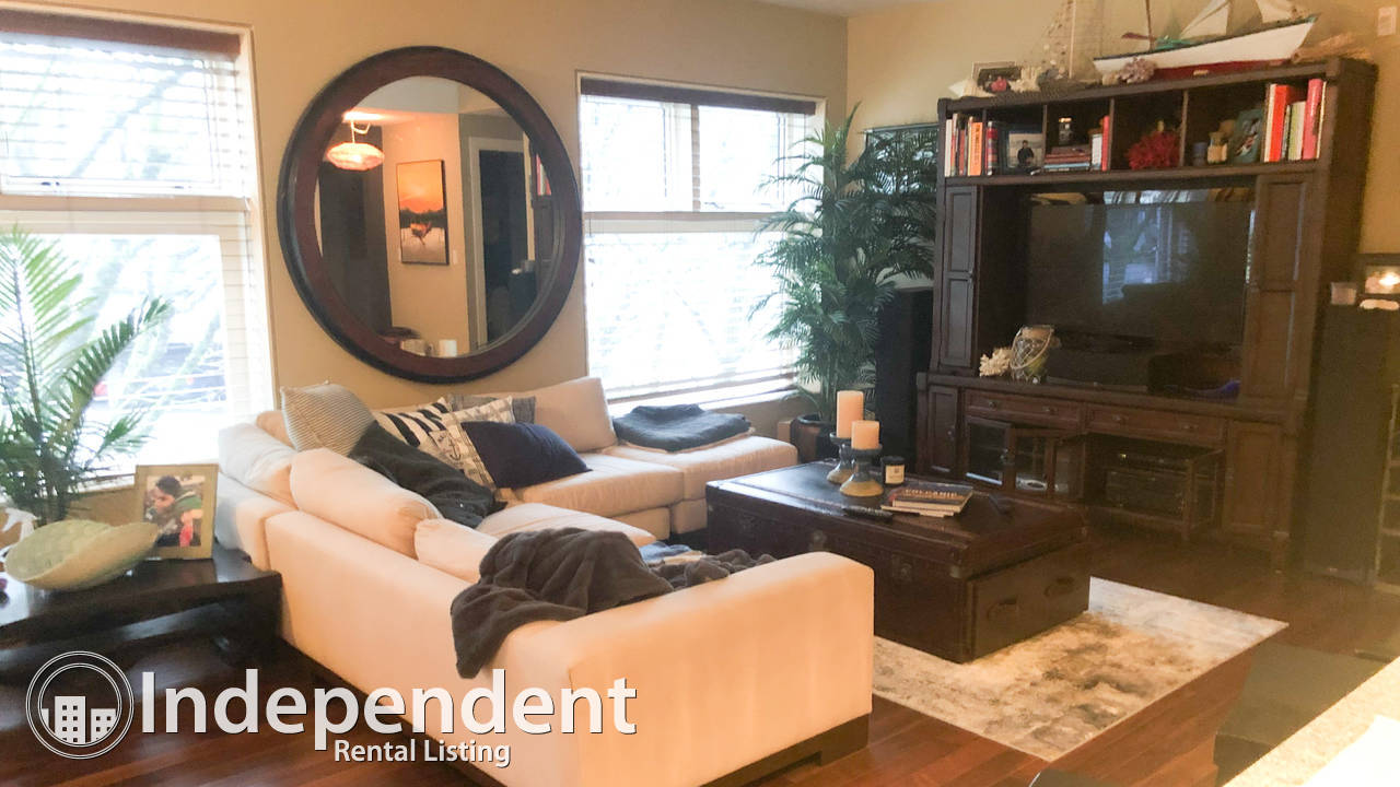 2 Bedroom Apartment for Rent in South Granville