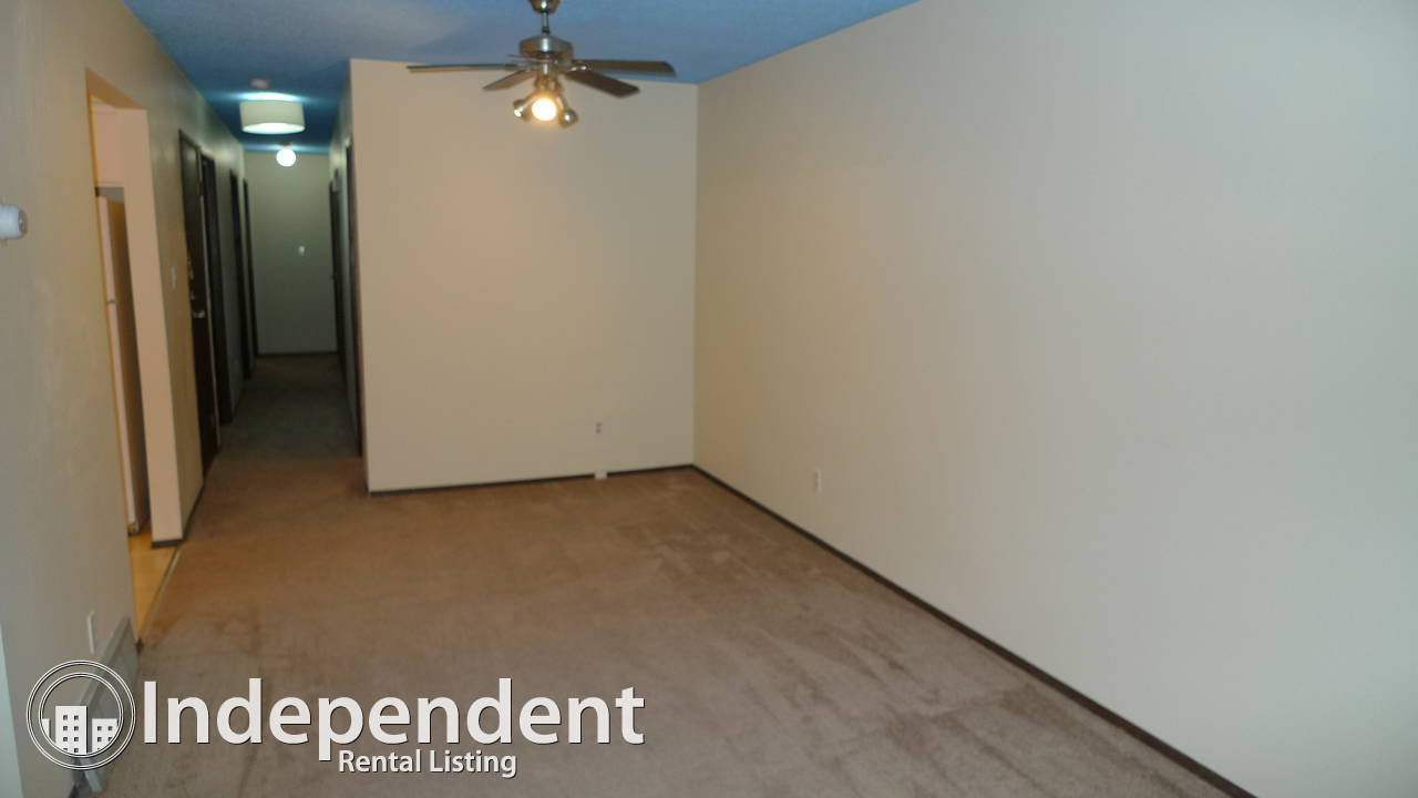 3 Bedroom, 1 Bathroom Upper Unit in Highland Park