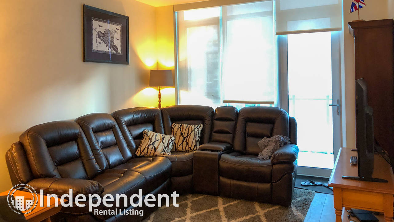 1 bedroom Brand New Condo for Rent in Eau Claire