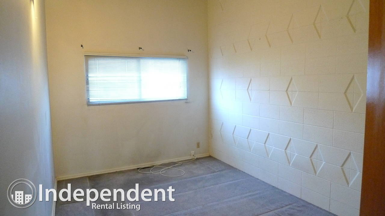 2 Bedroom Upper Unit for Rent in Windsor