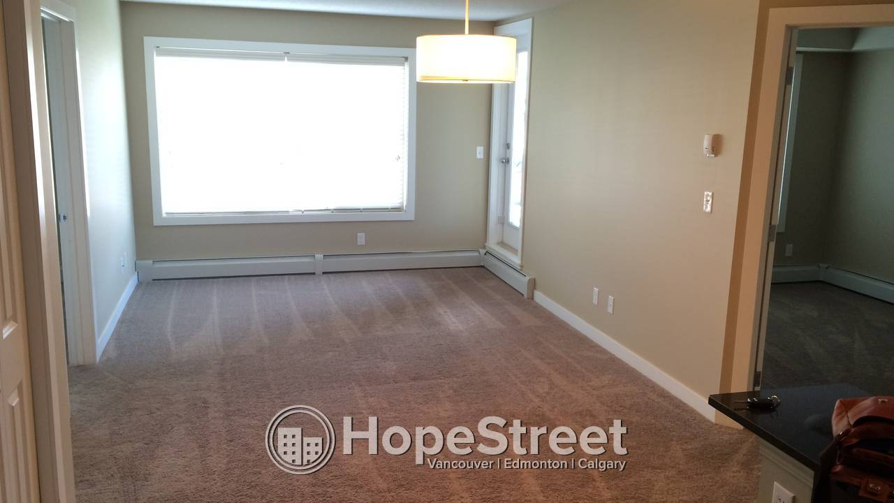 2 Bedroom + Den Condo for Rent in Cochrane
