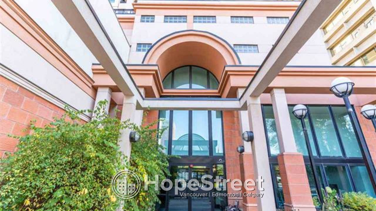 Furnished 2 Bedroom Penthouse Condo in Downtown Area