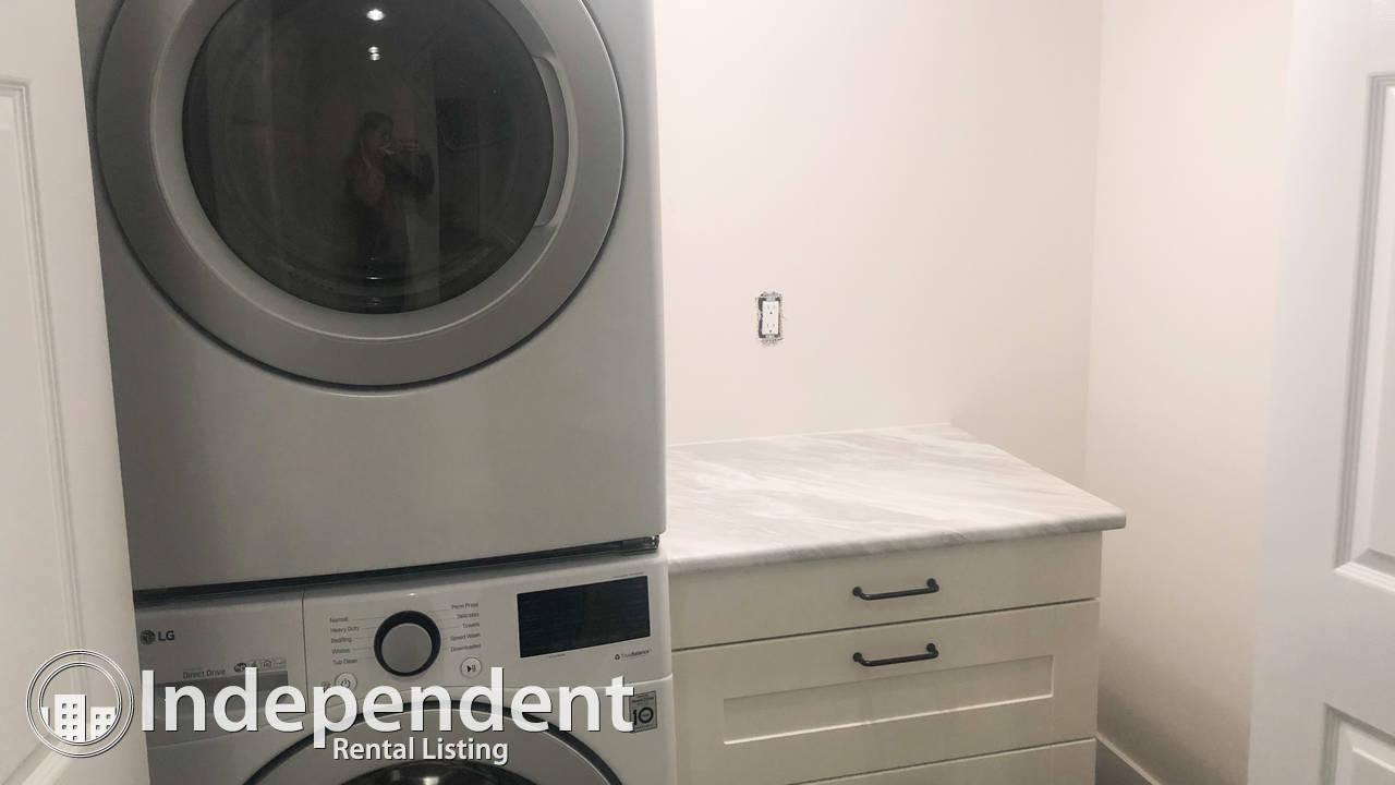 1 Bedroom Basement Suite for Rent in Tempe