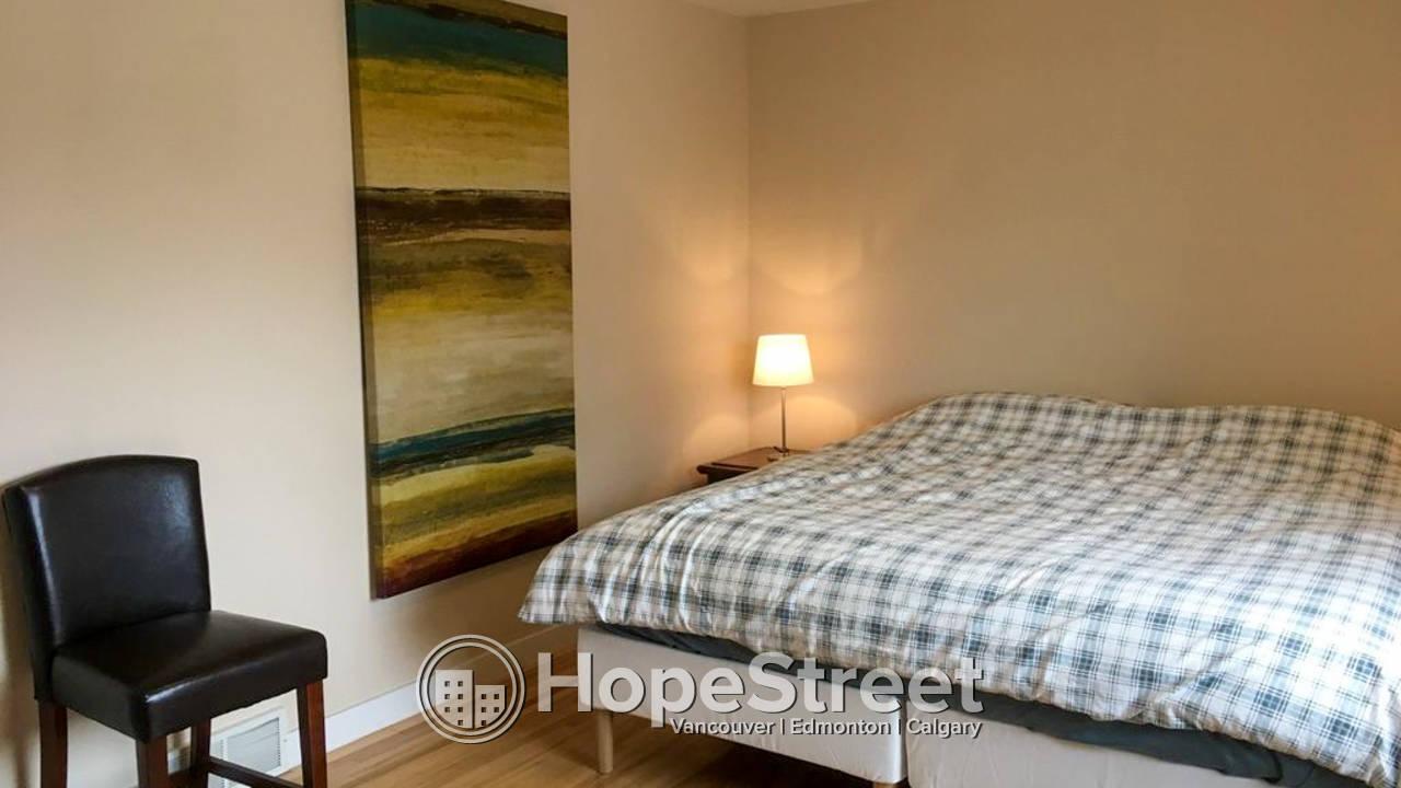 5 Bedroom Home for Rent in Haysboro: Pet Friendly