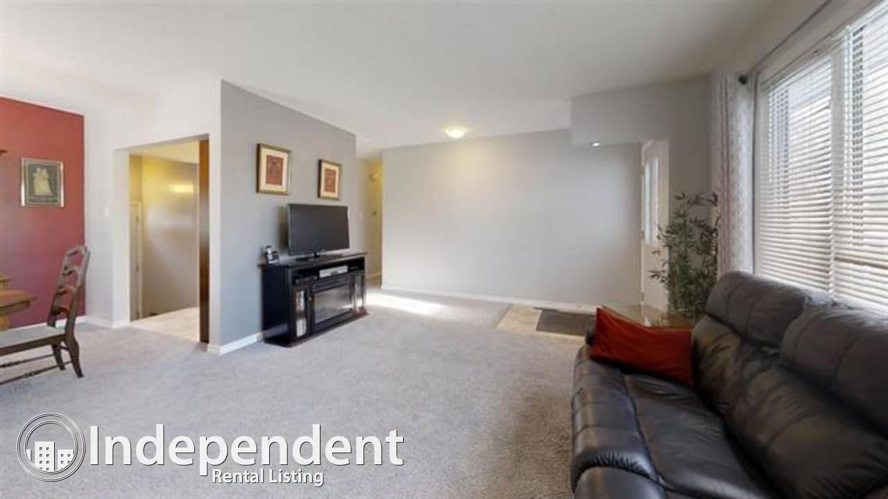 3 Bedroom House for Rent in Glenwood: Pet Friendly