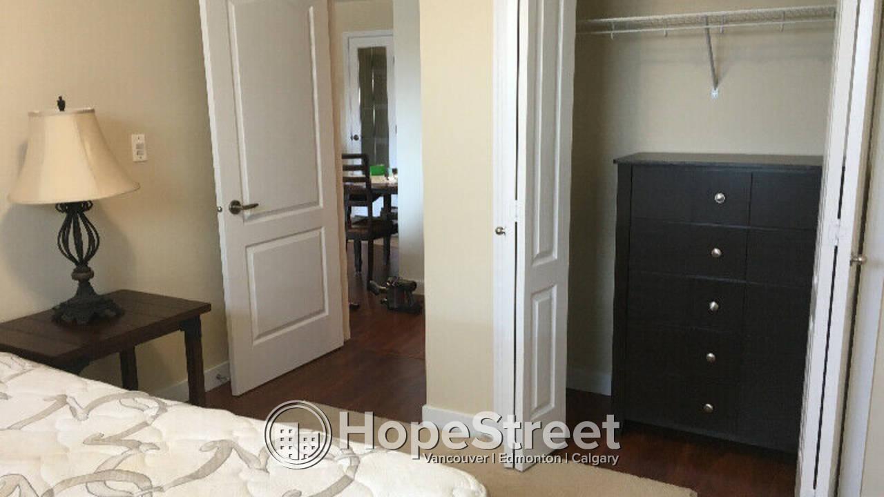 2 Bedroom + Den Condo for Rent in Skyview