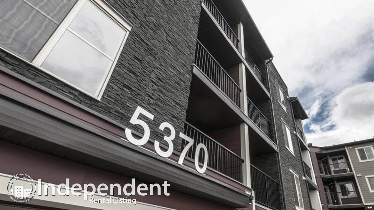 1 Bedroom Condo for Rent in Chappelle