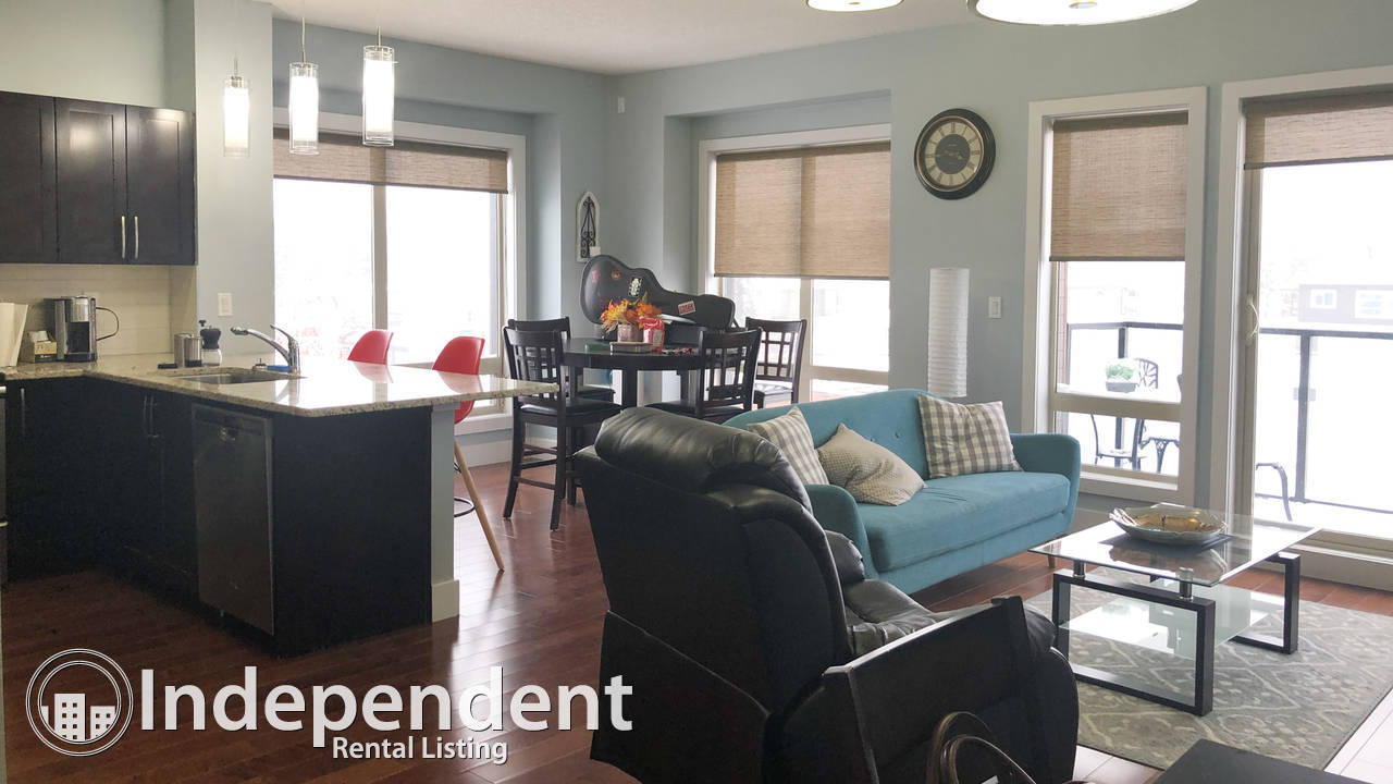 2 Bedroom Condo for Rent in Montgomery