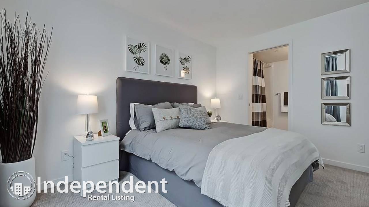 2 Bedroom Condo for Rent in Sunalta