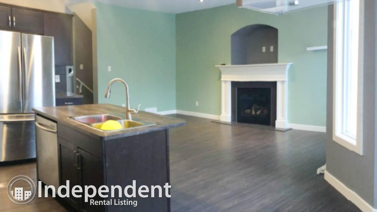 4 Bedroom Duplex for Rent in Sony Plain: Pet Friendly