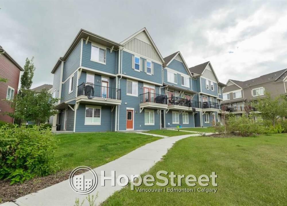 162 - 603 Watt Blvd SW, Edmonton, AB - $1,450 CAD/ month