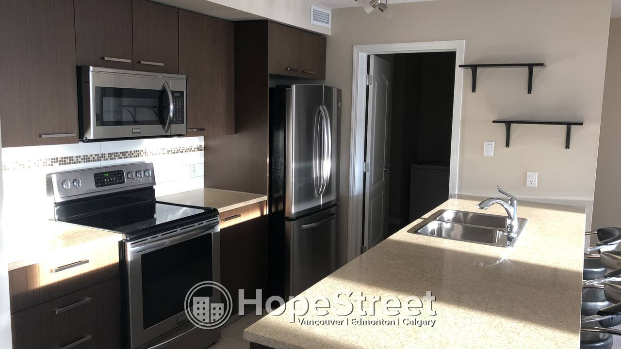 2 Bedroom Condo for Rent in Terwillegar