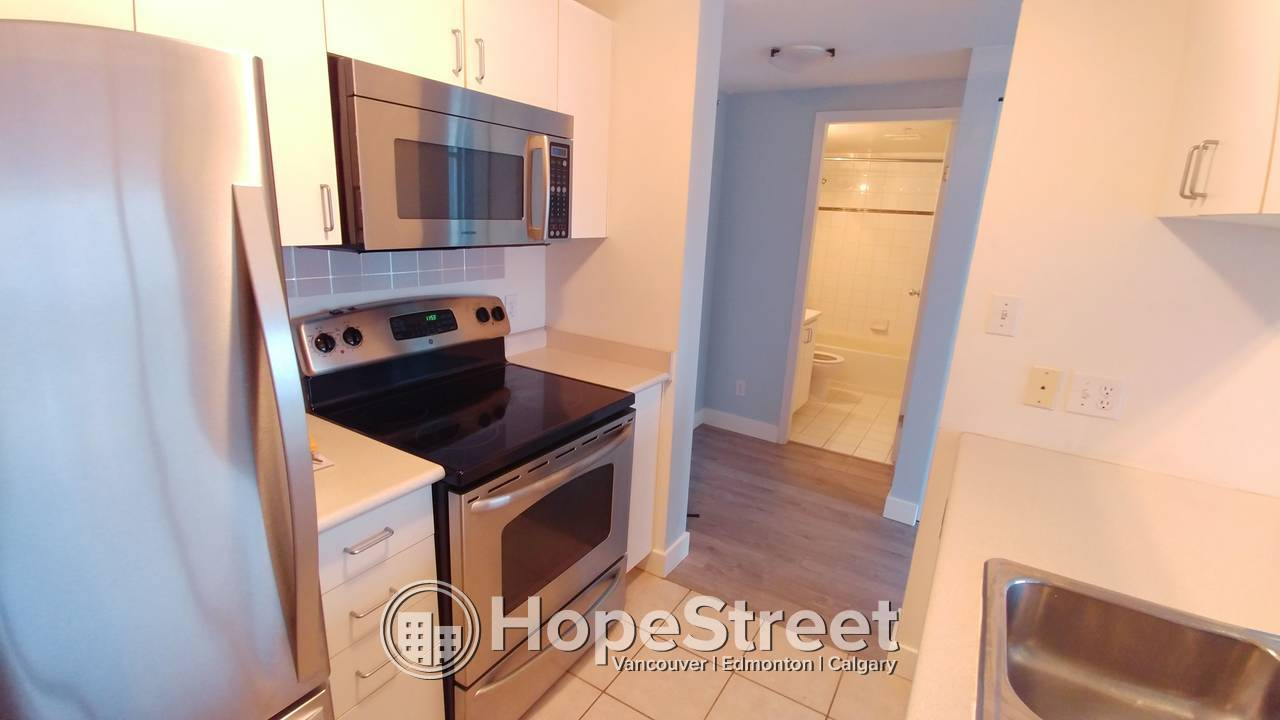 2 Bedroom Apartment For Rent in Downtown