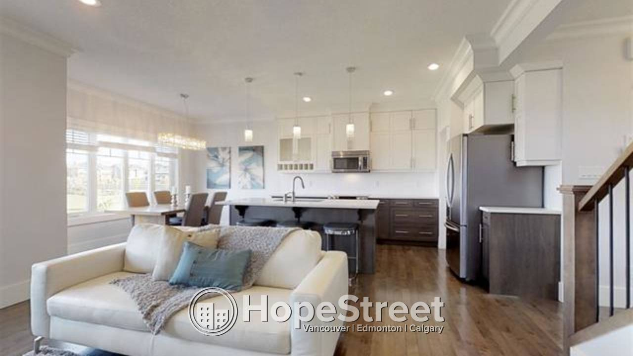 3 Bedroom TownHouse for Rent in Cameron Heights
