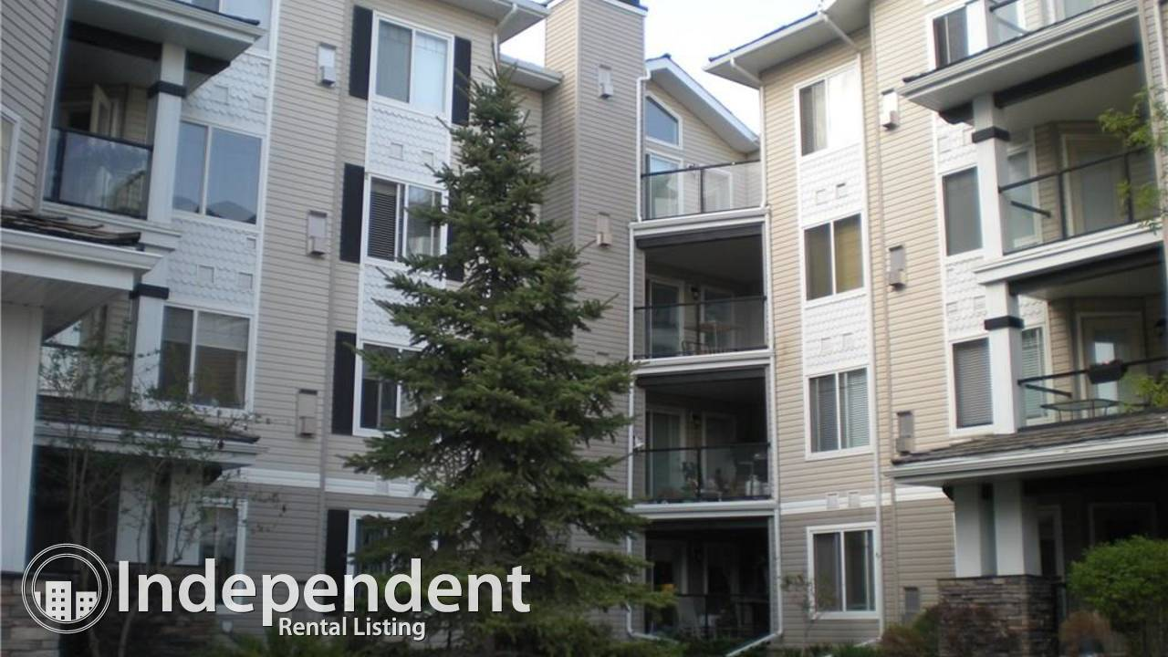 2 Bedroom Condo For Rent in Rocky Ridge