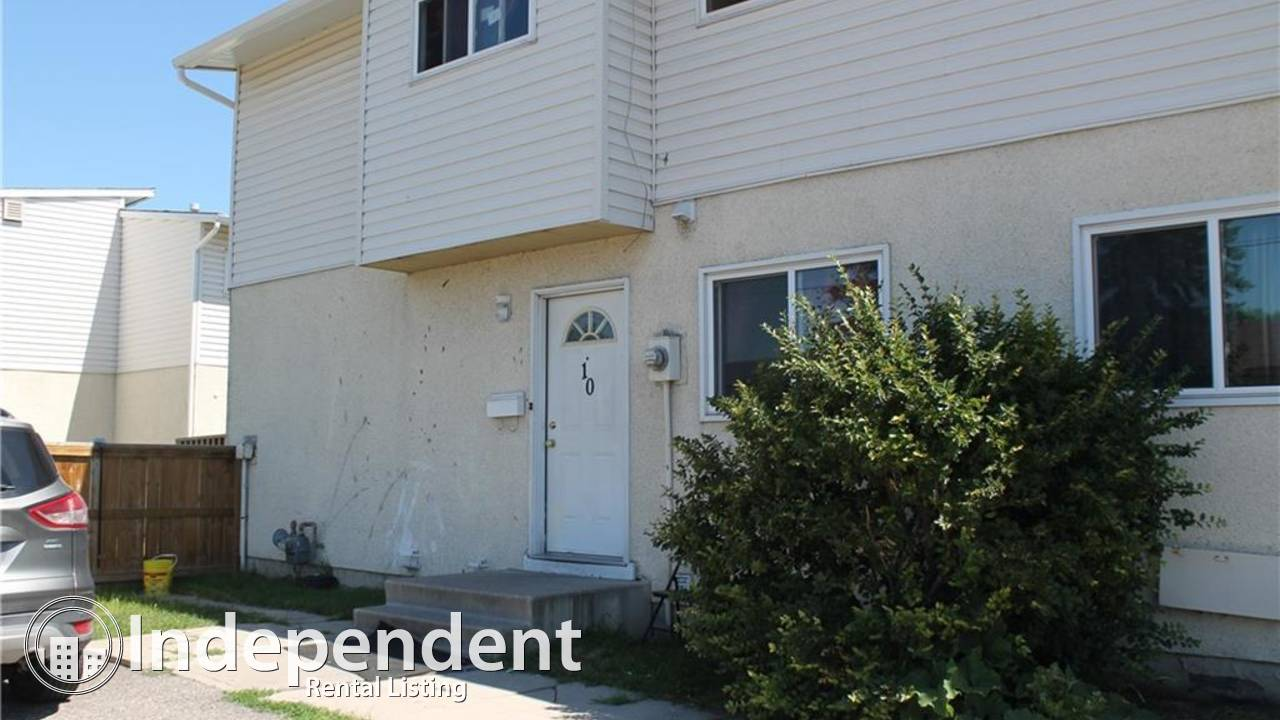 3 Bedroom Townhouse For Rent in Forest Heights