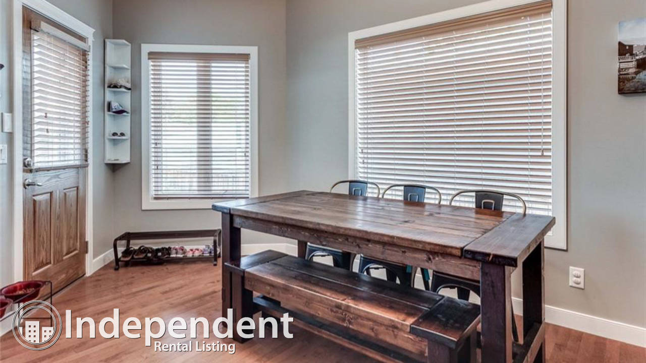 4 Bedroom Beautiful House for Rent in Highland Park!