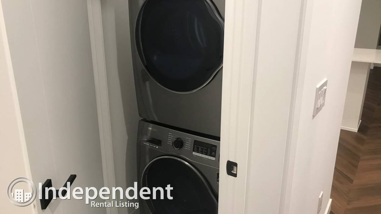 2 Bedroom BRAND NEW Condo for Rent in West Springs: Dog Friendly