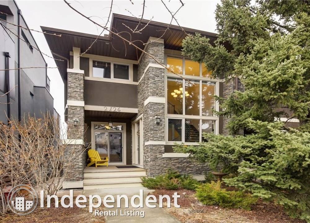 2126 28 Ave  SW, Calgary, AB - $2,900