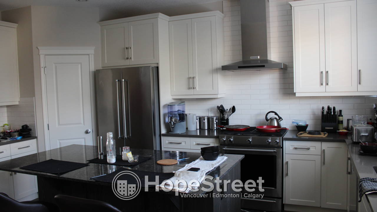 3 Bedroom Duplex for Rent in Airdrie