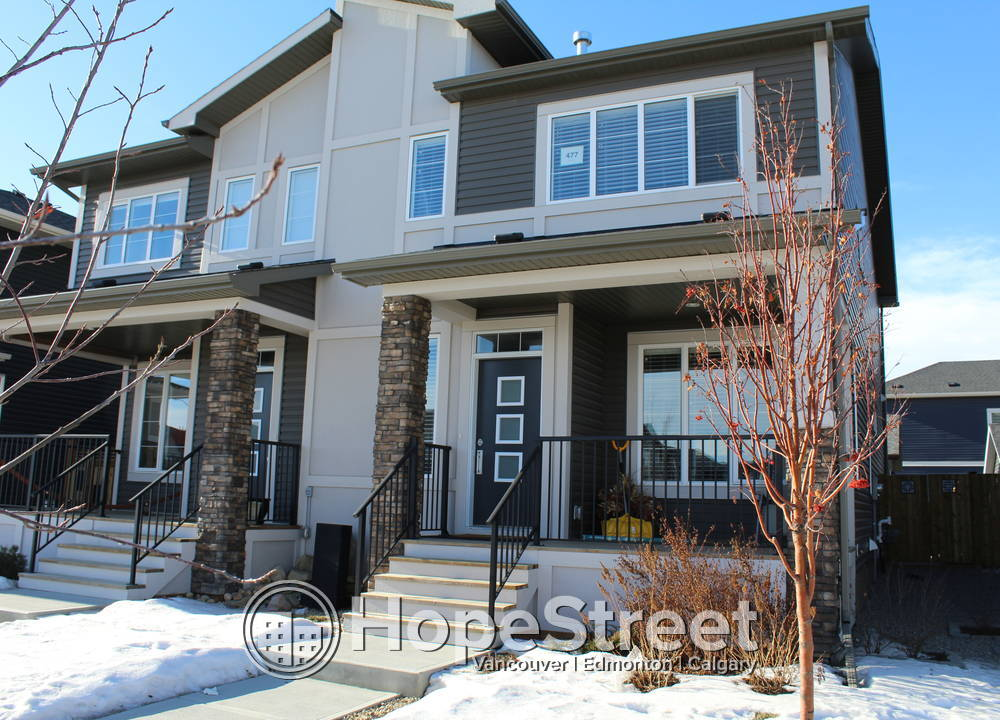 477 Midtown Parkway , Airdrie, AB - $1,850