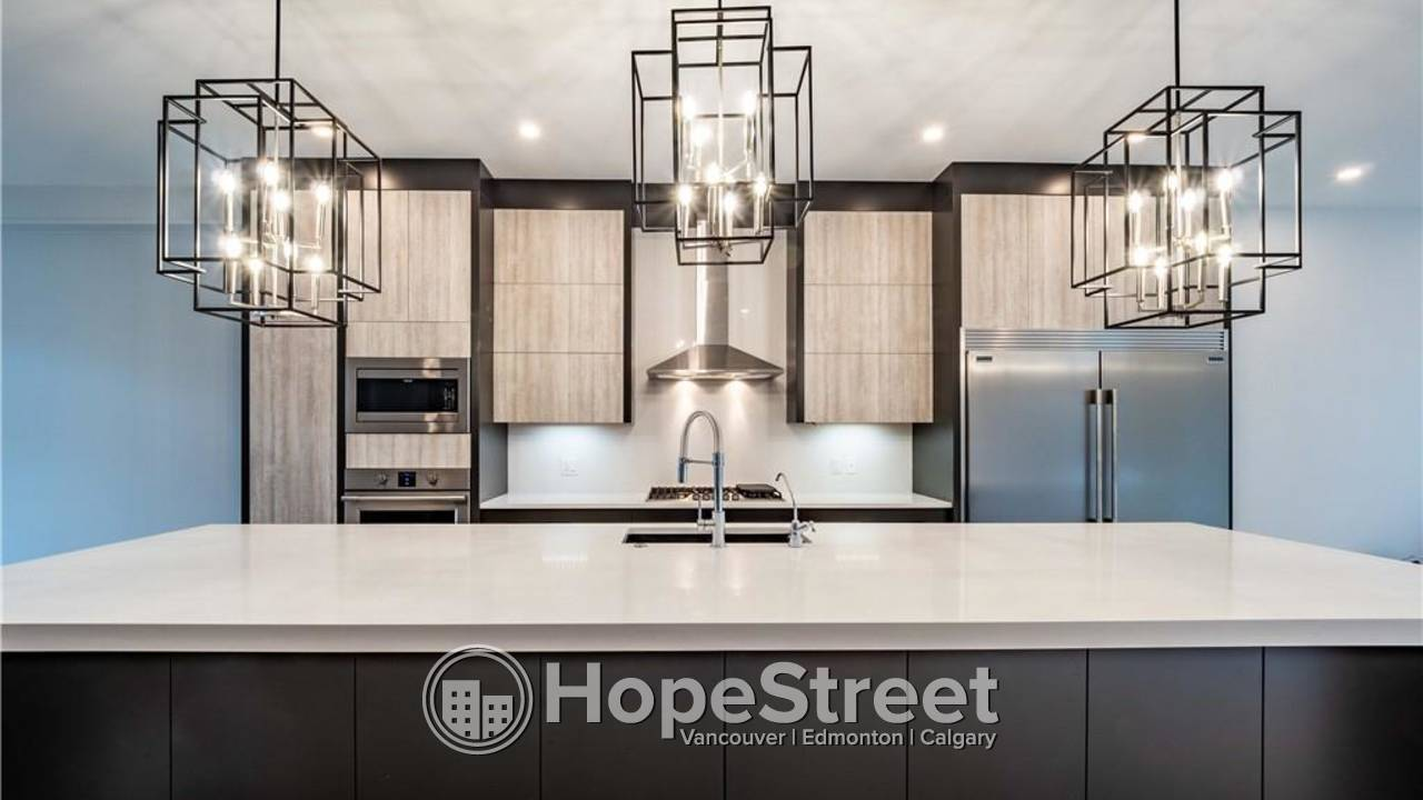 4 Bedroom BRAND NEW Duplex for Rent in Parkdale