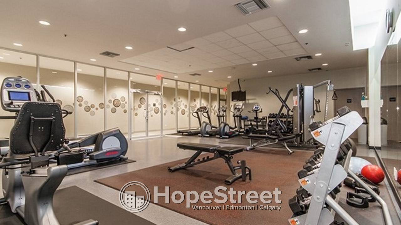 Studio Apartment for Rent in Downtown (Vancouver) - Hope ...