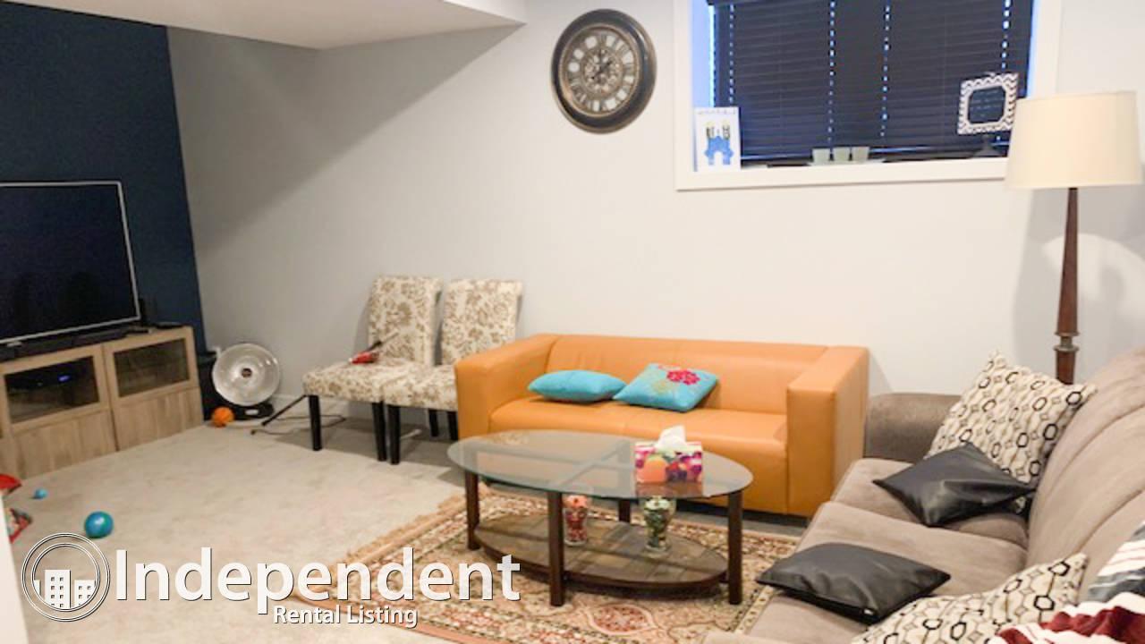 3 Bedroom For Rent in Summerside