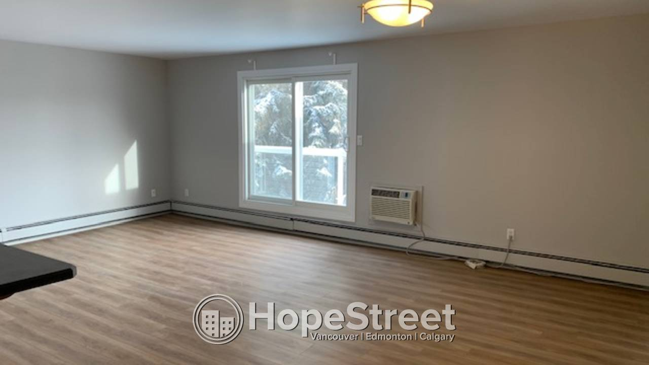 2 BR- Newly Renovated Condo in King Edward Park with PARKING & UTIL. INCL.