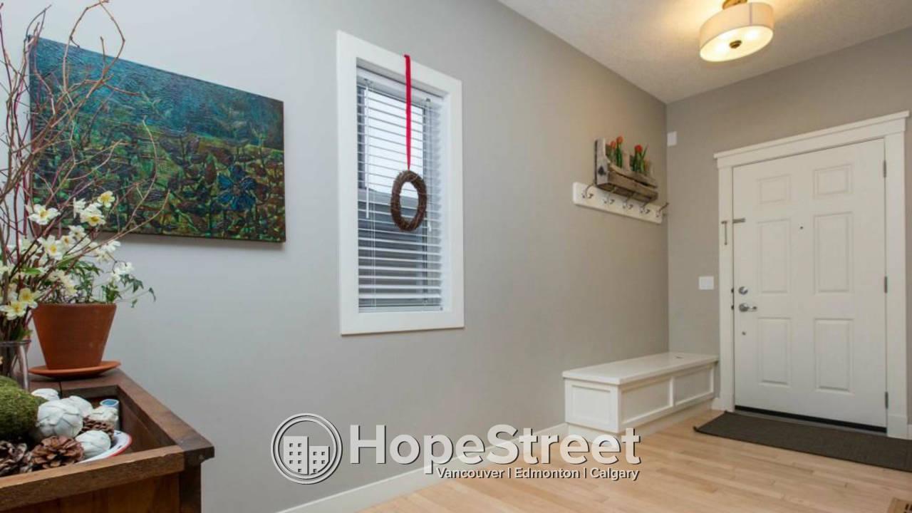4 Bedroom Beautiful House for Rent in Aspen Woods