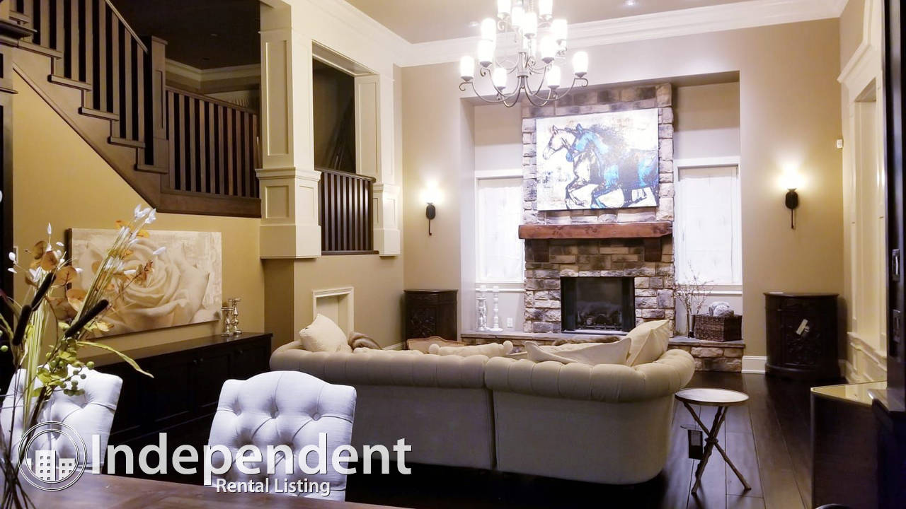 5 Bedroom Gorgeous House for Rent in Langley
