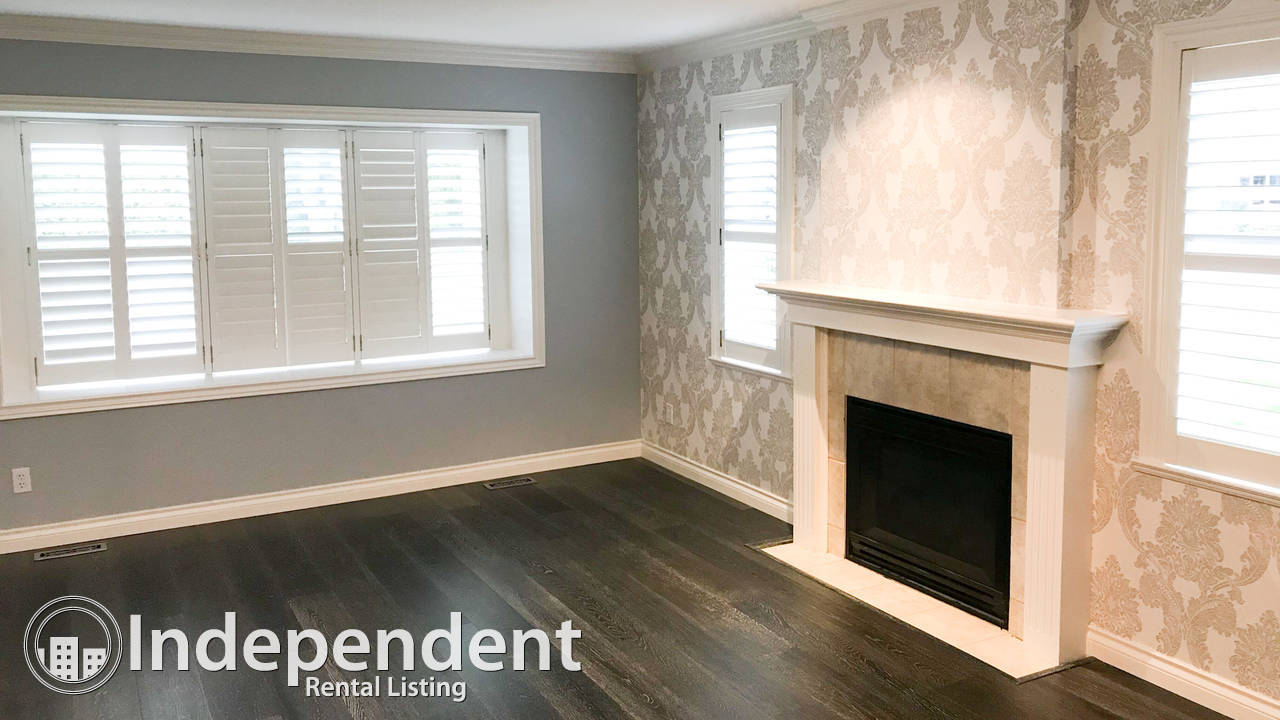3 Bedroom House for Rent in Ladner