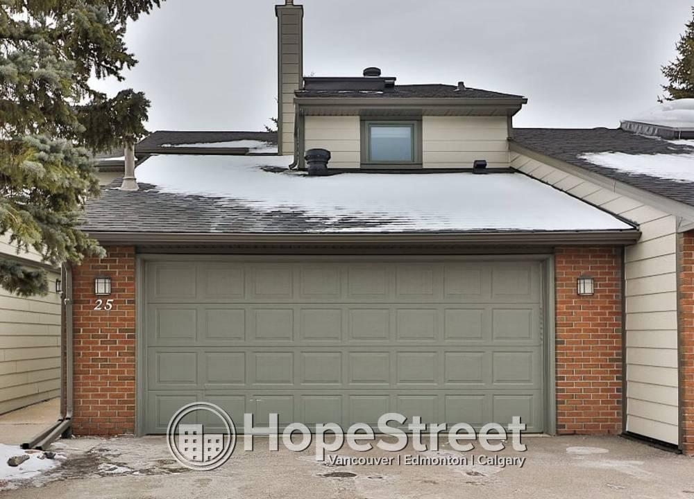 25 - 185 Woodridge Drive SW, Calgary, AB - $2,000