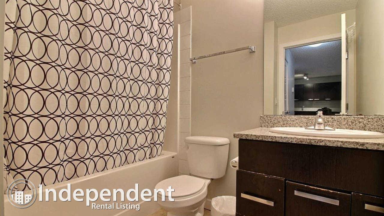2 Bedroom + DEN Apartment For Rent in Baranow