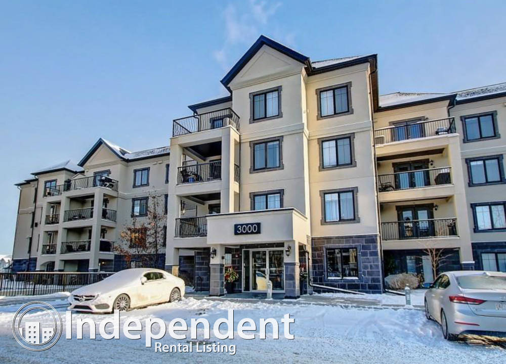 3104 - 310 McKenzie Towne Gate SE, Calgary, AB - $2,100