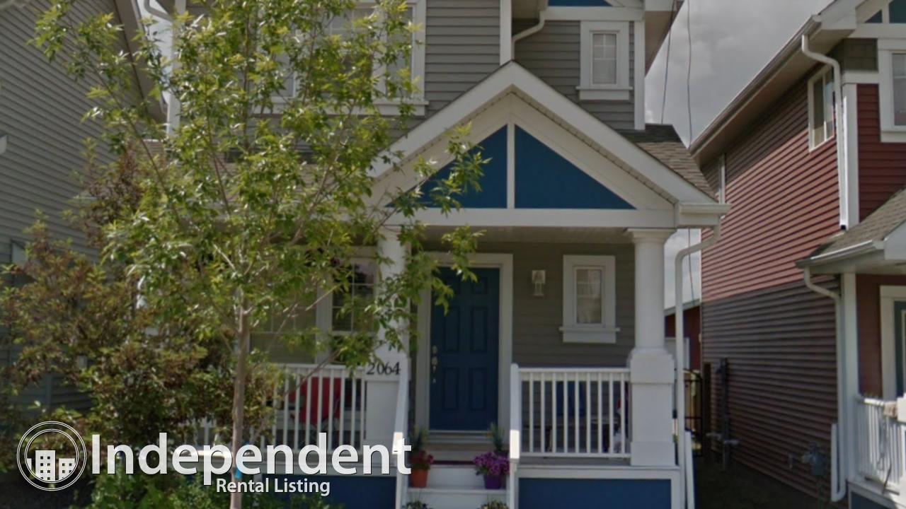 3 Bedroom House for Rent in Summerside