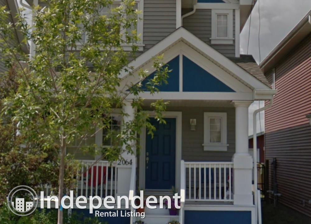2064 74 St  SW, Edmonton, AB - $1,800