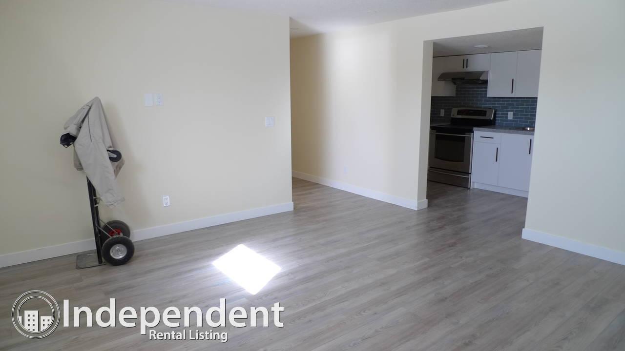 Brand New 3 Bedroom Basement Suite for Rent in St. Andrews Heights