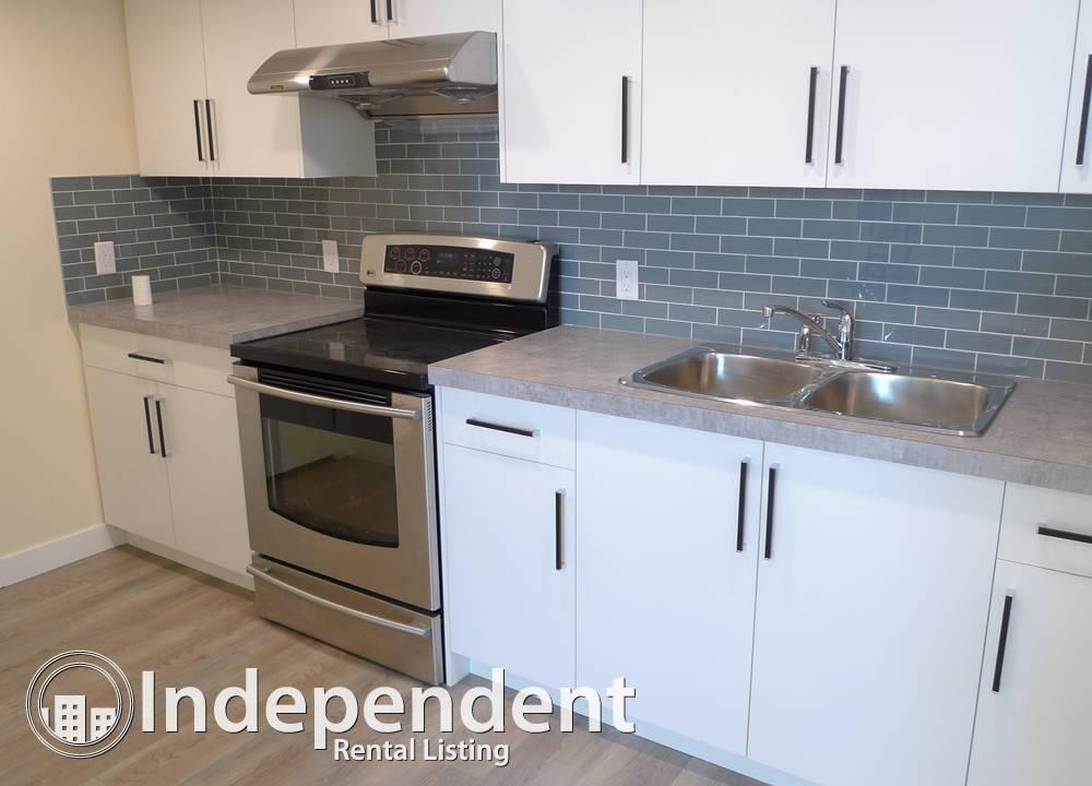 BSMT - 1559 Windsor Street NW, Calgary, AB - $1,300