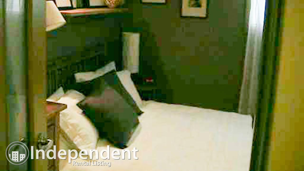 Modern 1 Bedroom Condo in Lower Mount Royal