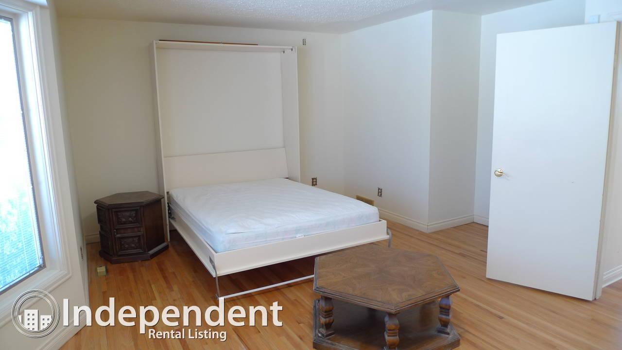 2 Bedroom Main Floor in the Premium Location of St. Andrews Heights!