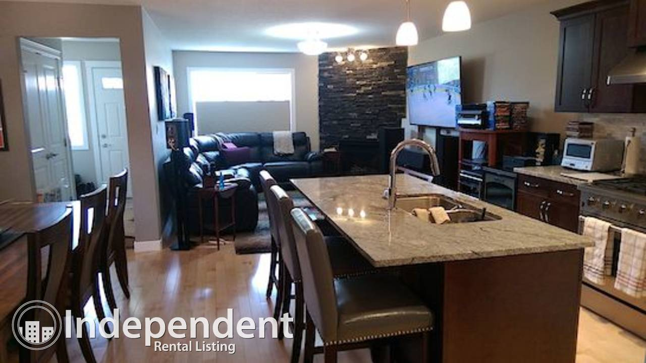 3 Bed + Den Executive Suite For Rent in Westwood: $500 Off First Month Rent