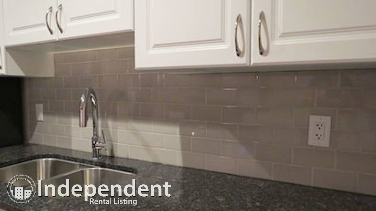 2 Bd Bsmt Suite in Westwood: Utilities Included: $500 off FIRST MONTH RENT