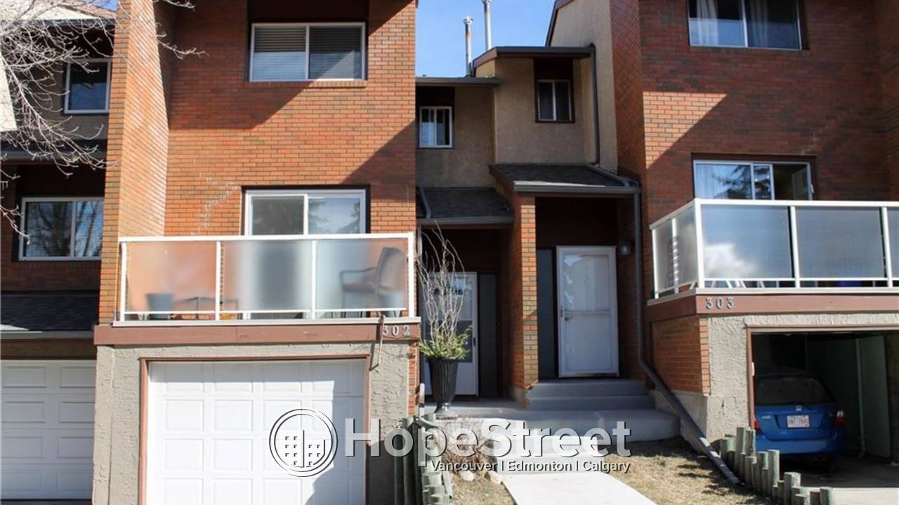 2 Bedroom Townhouse for Rent in Kelvin Grove
