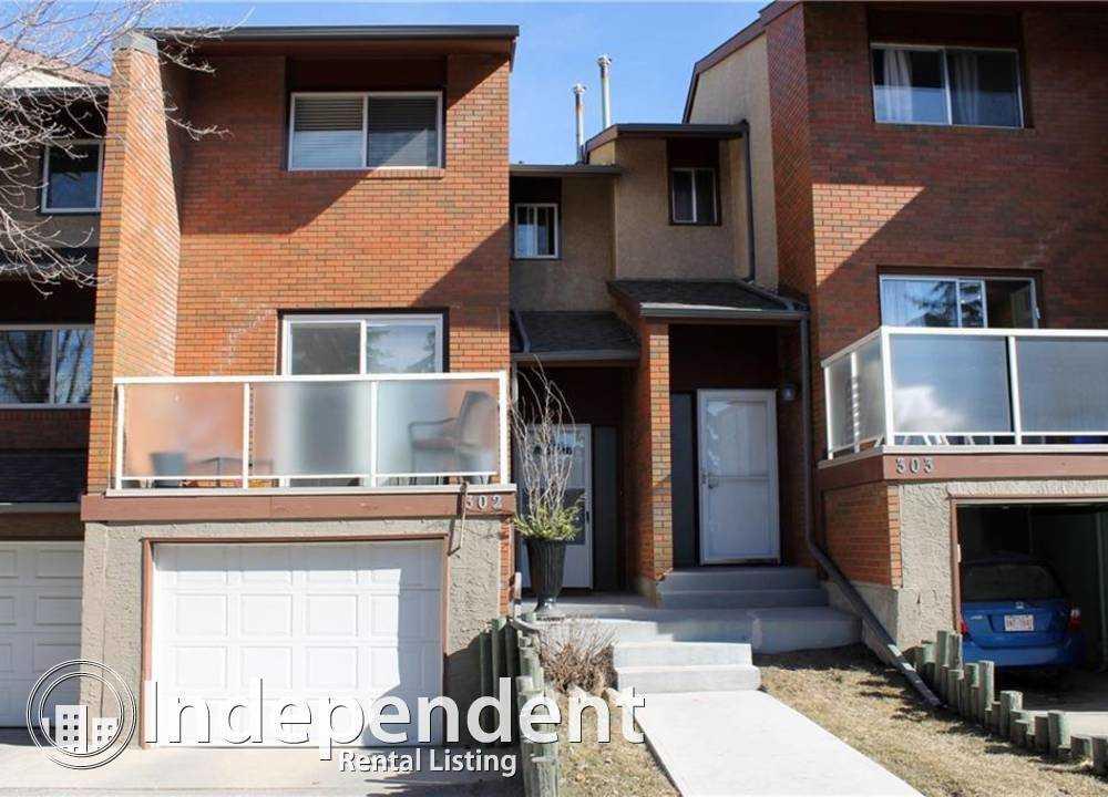 302 - 1305 Glenmore Trail  SW, Calgary, AB - $2,200